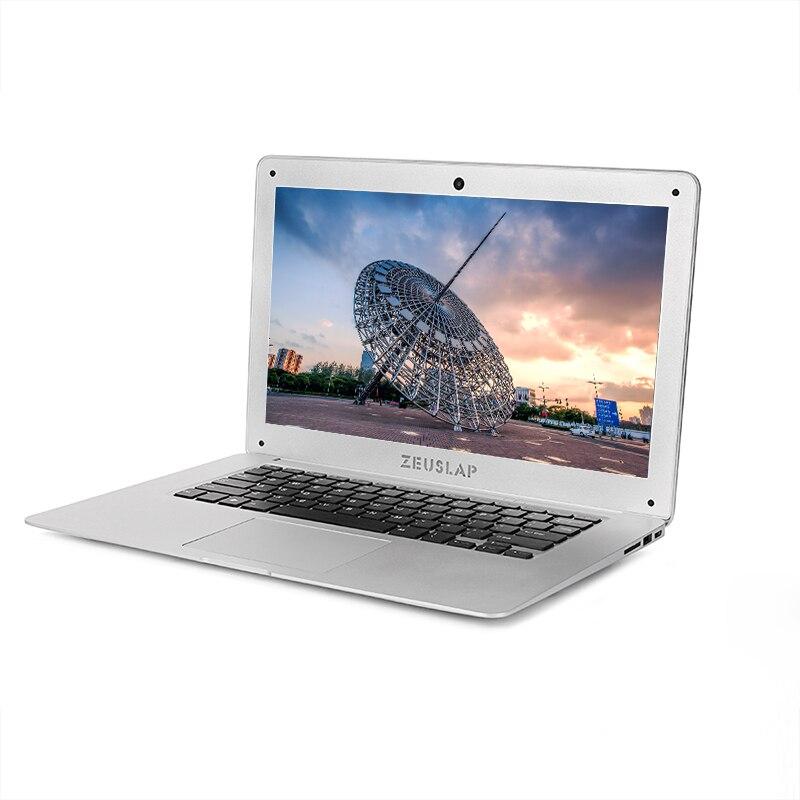 14 Inch 8 Gb Ram 256 Gb Ssd Intel Pentium Günstige Netbook Computer Laptop