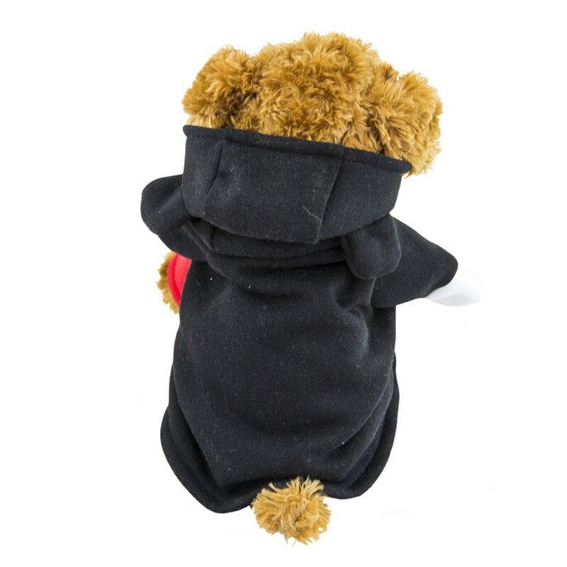 Микки кошка одежда для фуршета забавный кот костюм для маленьких собак домашние животные обманывать щенок куртки пальто чихуахуа милый хэллоуин высокое качество 30