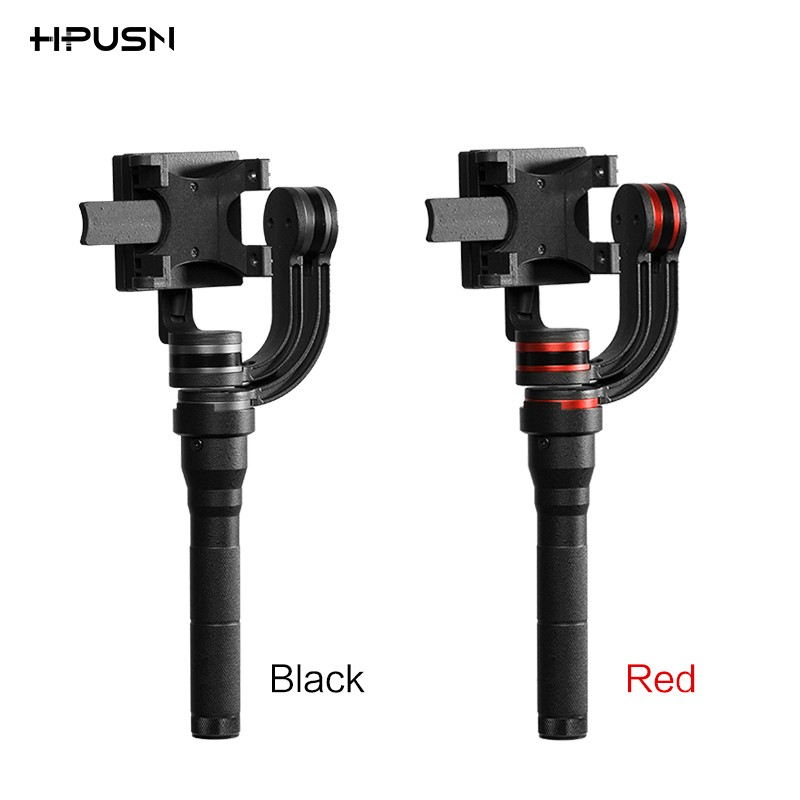 HPUSN For Gopro Steady Steadycam Handheld Gimbal Stabilizer 3 axis Brushless Handheld Gimbal for GoPro Hero