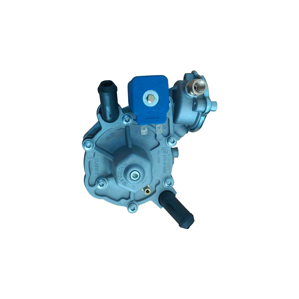 Propane LPG GPL Regulator AT09 for sequential injection conversion kit gas pressure reducer electronic reducer valve 4 GPL car