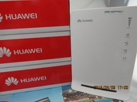 Unlocked NEW Huawei BM636e 3 6Ghz WiMAX 4G Wi Fi CPE Router