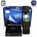 Solovox S-V6 Mini DVB-S2 HD Receptor de Satélite con 1 Año europa CCcam para ver España REINO UNIDO Alemania Francia Italia scramble TV