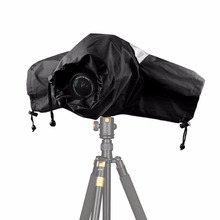 Professional Waterproof Camera Rain Cover Protector Rainproof Cover Bag For Canon For Nikon For DSLR Camera цена