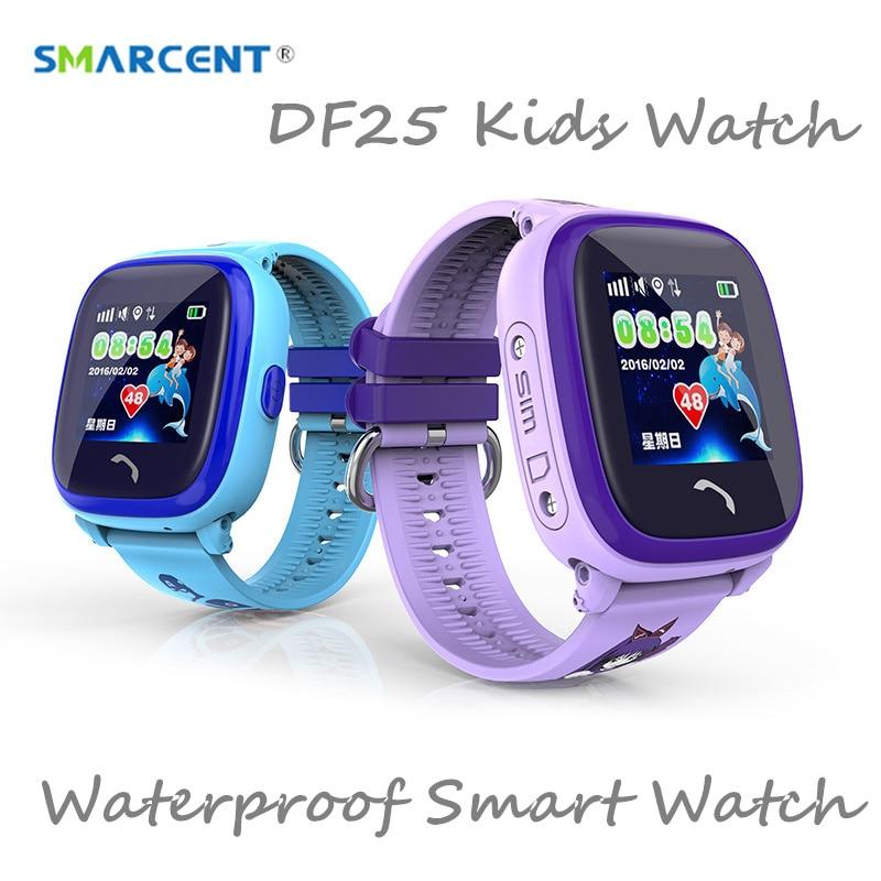GW800S Smart Watch IP67 Waterproof GPS Kids Smartwatch GSM GPRS Locator Fitness Tracker Anti-Lost Touch Screen PK Q50 Q90 Q100