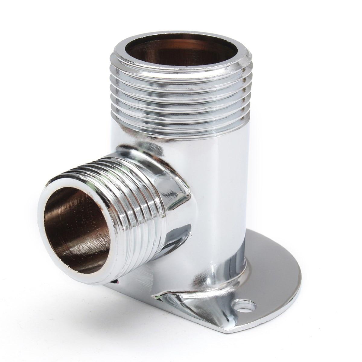 g1 2 bass bathroom angle valve for shower head water separator shower diverter toilet bathroom. Black Bedroom Furniture Sets. Home Design Ideas