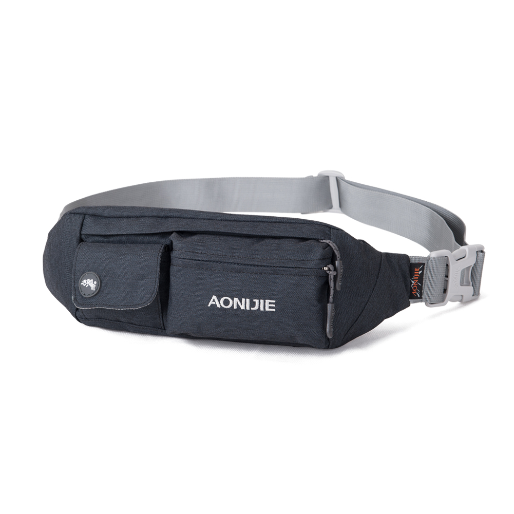 Cool Mouse Sport Waist Bag Fanny Pack Adjustable For Run