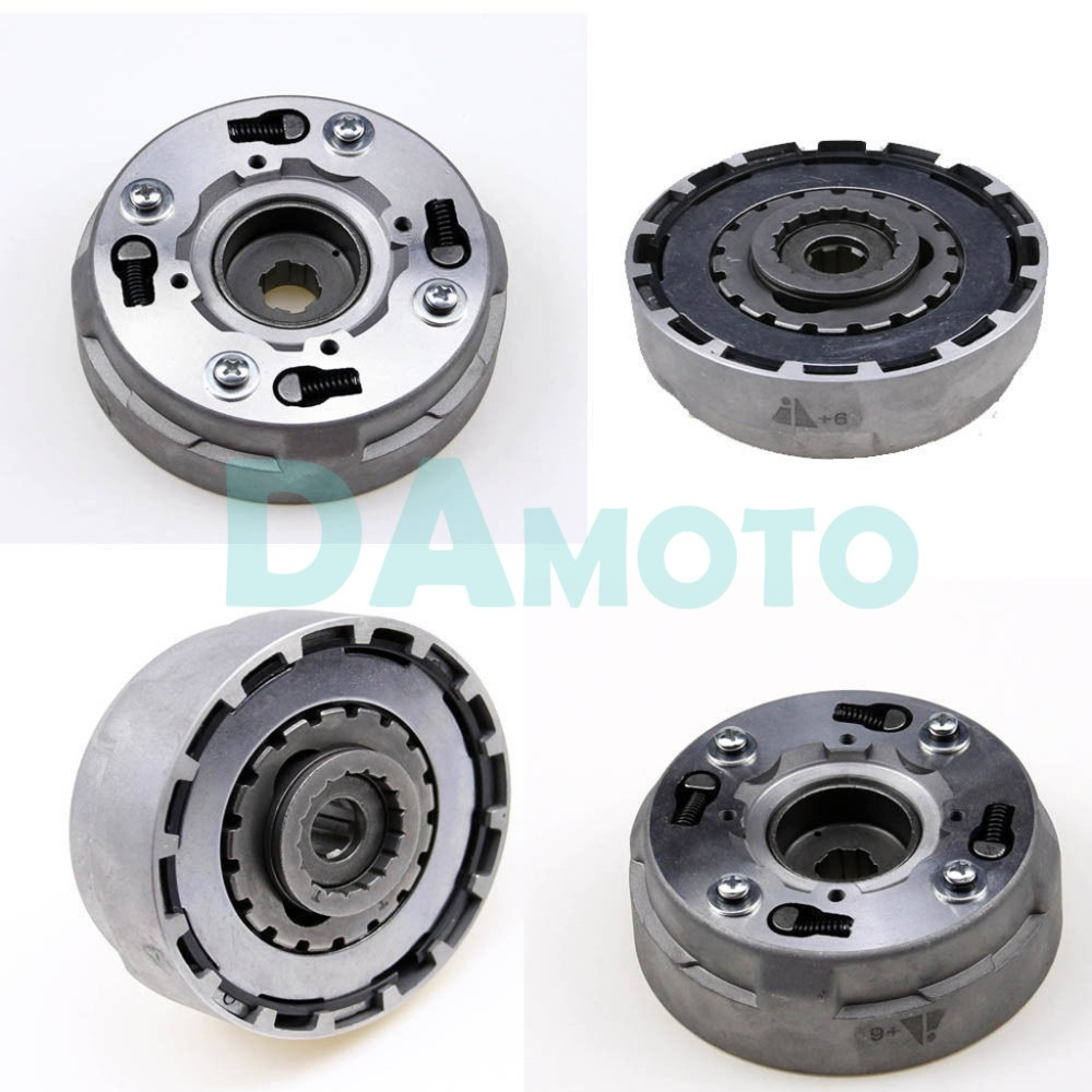 medium resolution of 70cc 110cc 125cc semi auto engine clutch assembly pit quad dirt bike atv buggy