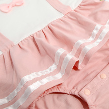 Twin Baby Boy Girl Matching Romper Outfit