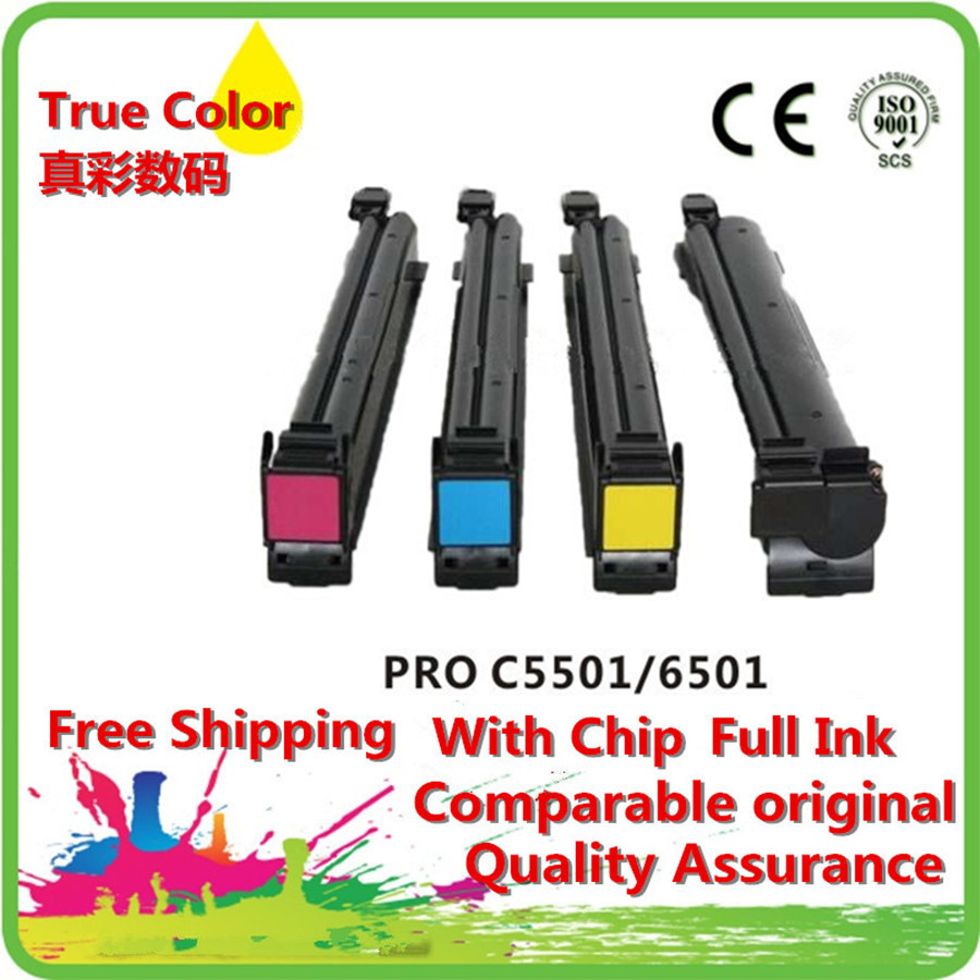 toner laserjet printer laser cartridge for Minolta bizhub C5501 C6501 C 5501 6501 TN612 kcmy 37.5k/25k free FedEX cs x5500 toner laserjet printer laser cartridge for xerox phaser 5500 113r00668 bk 30k pages free shipping by fedex