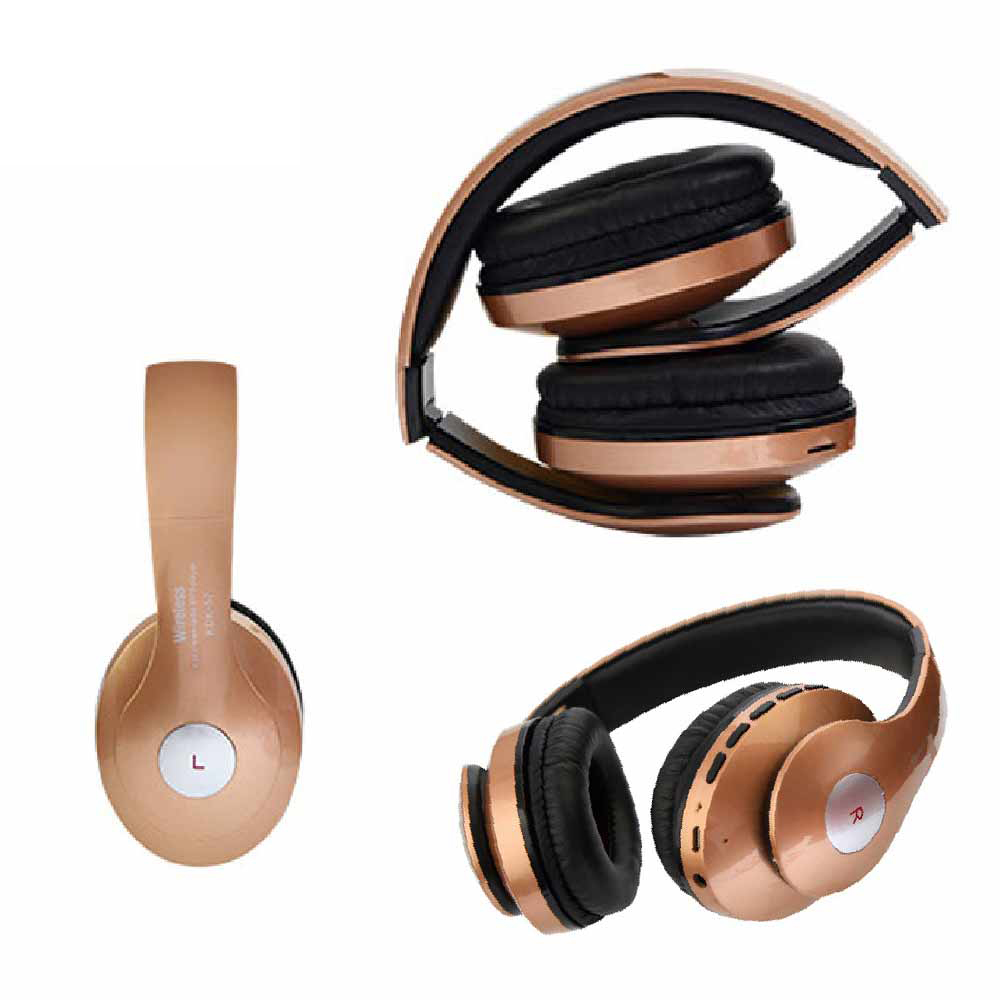 AS91 Headphone Wireless Headset Bluetooth headphones casque bluetooth sans fil sport headset for xiaomi Samsung Support SD card kz headset storage box suitable for original headphones as gift to the customer