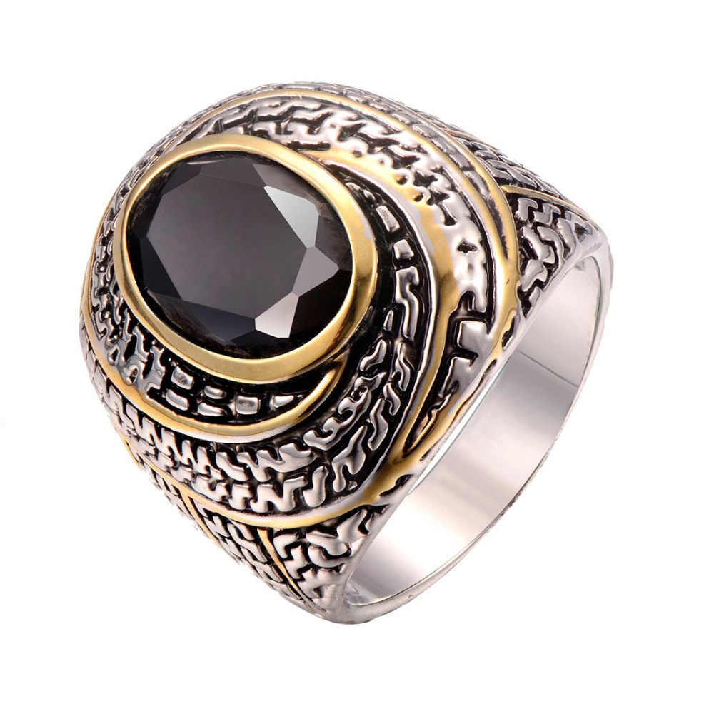 ขายส่งสีดำนิล925แหวนเงินแหวนแฟชั่นแหวนขนาด6 7 8 9 10 F1245