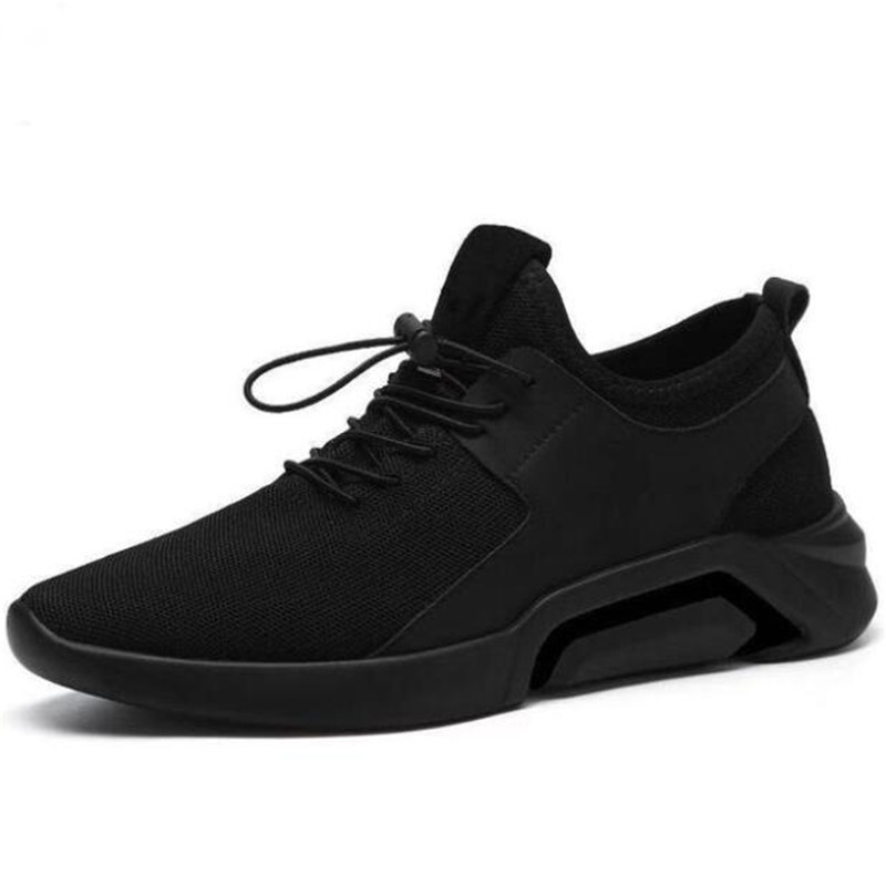 Men Casual Shoes 2019 Canvas Shoes Men Breathable Casual Men Shoes Walking Men Shoes Chaussure Homme Factory sales in Men 39 s Casual Shoes from Shoes
