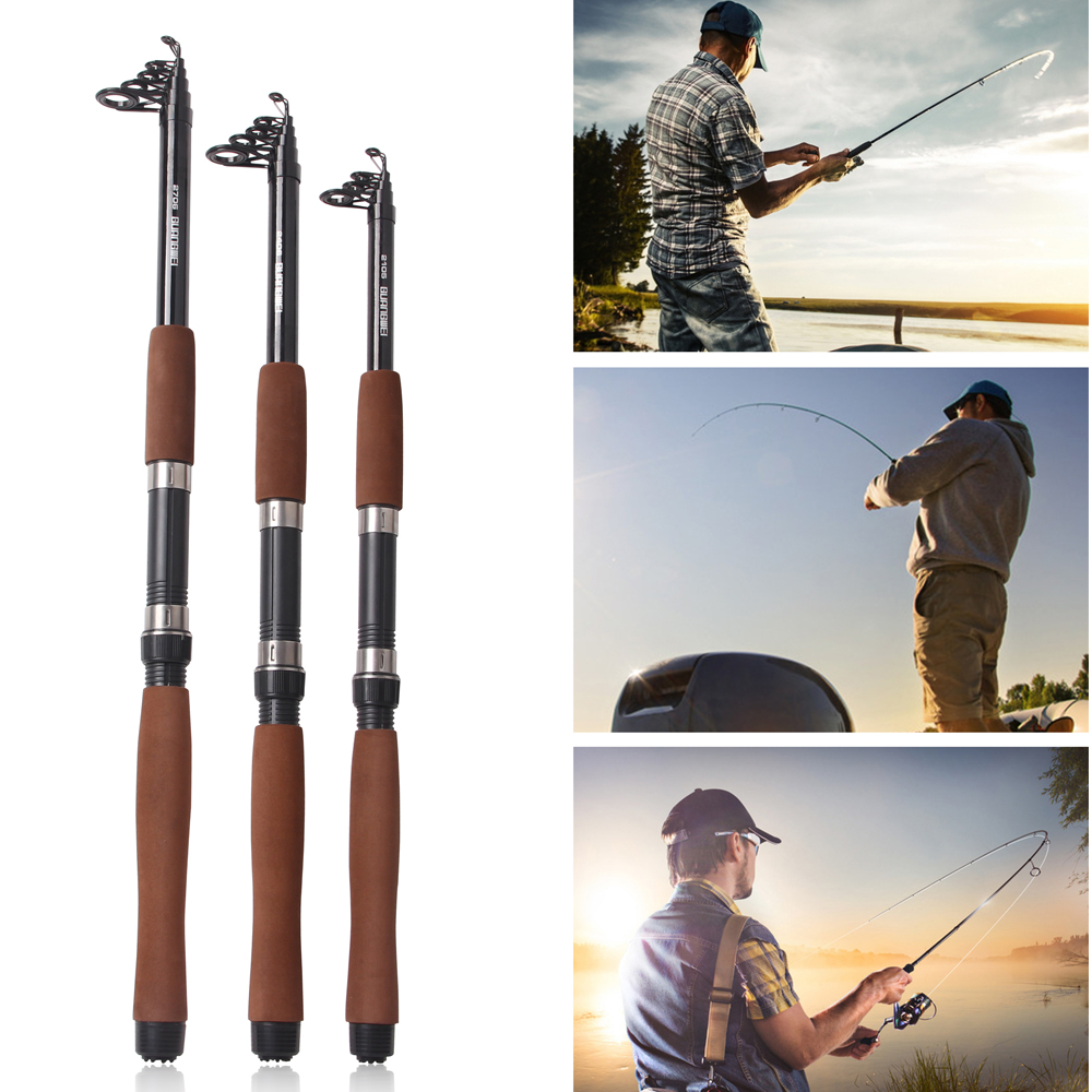 Top The world's Cheapest Products fly fishing rod fiberglass
