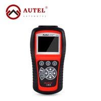 Autolink AL619 ABS SRS + OBDII Diagnostische Scan Tool Diagnostische Scan Auto Code Reader Scanner Automotive Escaner