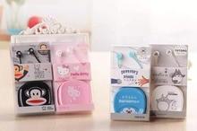 2016 In-Ear girls kids gift Doraemon Hello Kitty Totoro storage case cartoon earphone for Iphone earbuds hot sale 088