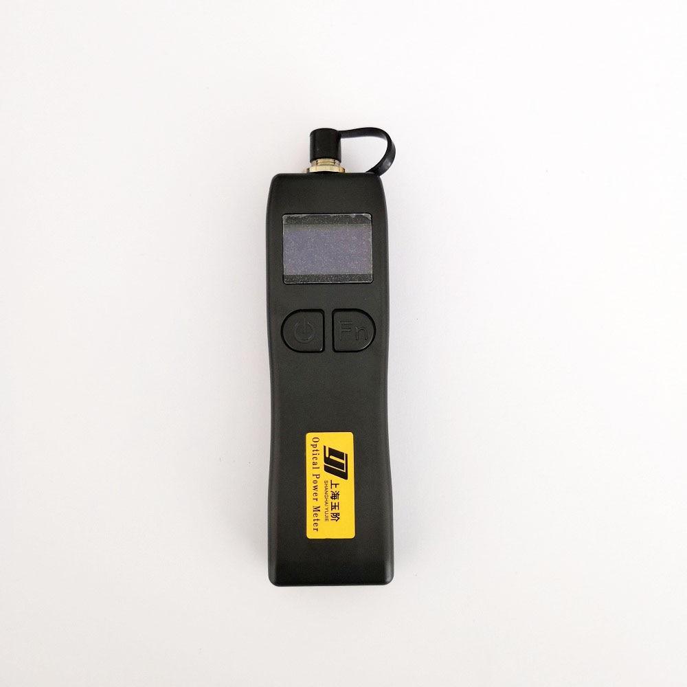 Мини Измеритель оптической мощности волоконно-оптический тестер YJ-320C-50~+ 26dBm или YJ-320A-70~+ 10dBm