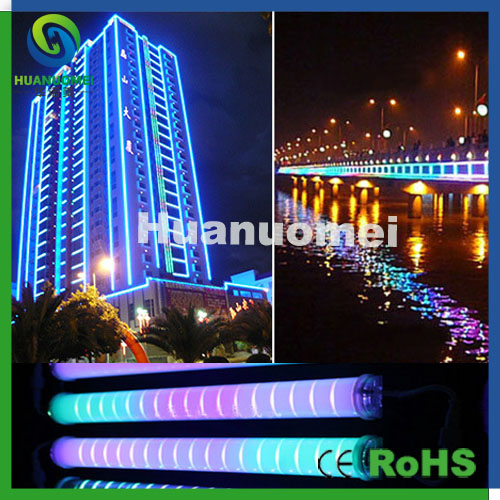 New arrival colorful led tube rgb outdoor led tubes light for bridge new arrival colorful led tube rgb outdoor led tubes light for bridge building50cmac24vac220v in led bulbs tubes from lights lighting on aloadofball Image collections