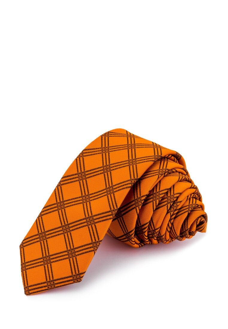 [Available from 10.11] Bow tie male CASINO Casino poly 5 orange 407 5 09 Orange orange тархун 0 5 syr 05 tar