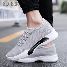 2018 summer new trend mens shoes wild casual canvas breathable comfort movement