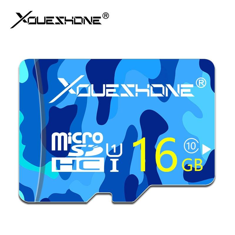 Crazy hot carte sd memory card 32GB micro sd card 8GB 16GB 32GB 64GB 128GB C10 tf card 4GB cartao de memoria with free adapter 4