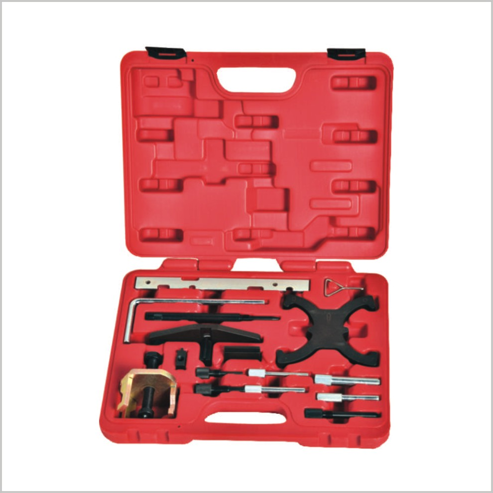 WINMAX ENGINE TIMING TOOLS KIT FOR FORD BELT/CHAIN DRIVE DIESEL/PETROL WT04A2052