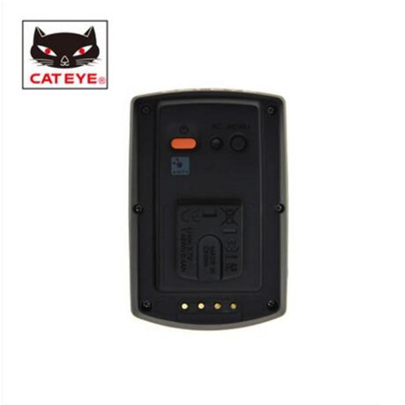 CatEye Stealth EVO Plus GPS Cycling Computer CC-GL51
