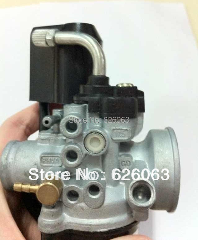 aliexpress : buy carburetor piaggio typhoon 50 17.5mm choke