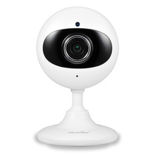 Wansview Wireless IP Camera, Home WiFi Security Surveillance Camera for Baby /Elder/ Pet/Nanny Monitor with Night Vision and Two Way Audio K2 (white)