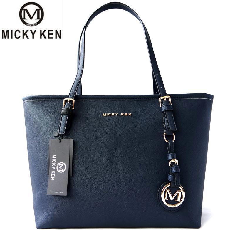 d65723604ca micky ken brands bags for women 2018 Designer Luxury Handbags Women Shopper Bag  Sac A Main