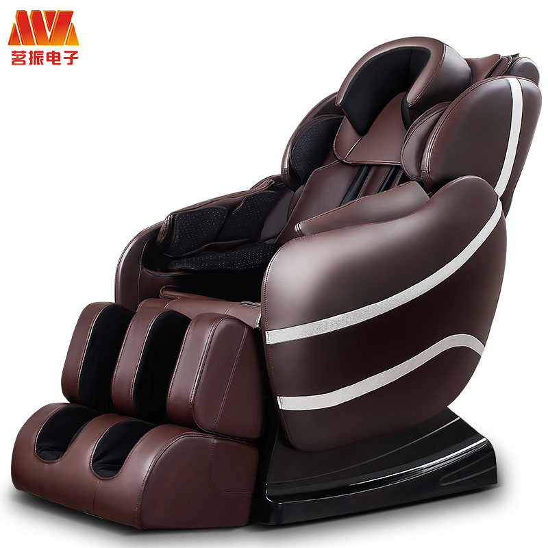 MZ hot vibrator massage chair Home office computer play gam massagem Relaxation Multi-functional imitation human massage chair 240337 ergonomic chair quality pu wheel household office chair computer chair 3d thick cushion high breathable mesh