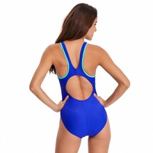 ZHUOHE Swimsuit Bikini Woman 2019 Plus Size Swim Suit One Piece Bodysuit Swimwear Women Bathing for Girls