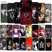 Lavaza Anime Shokugeki no Soma Soft TPU Case for Xiaomi Redmi Note 5 6 7 Pro 5A 6A S2 Plus Silicone Cover