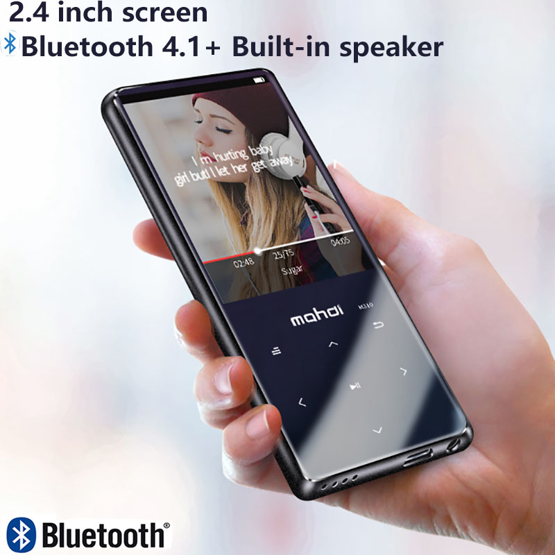 Original HIFI MP4 Music Player Ultrathin mp4 with Speakers Lossless Portable Audio Players FM Radio Ebook Voice RecorderOriginal HIFI MP4 Music Player Ultrathin mp4 with Speakers Lossless Portable Audio Players FM Radio Ebook Voice Recorder