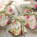 Only beautiful romance secret garden a new wedding gift box packing box red continental creative personality joyful box