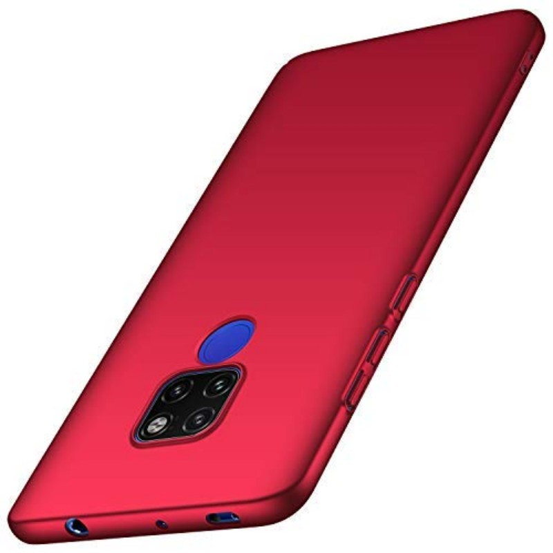 Case For Huawei Mate 20 Lite Pro Mate 20 X Cover Slim Shockproof 360 Full Body Case for Huawei Mate 10 9 8 Lite Pro Cover Fundas (16)