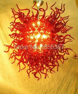 freies verschiffen knstlerische lampe modernen mundgeblasenem glas indischen kronleuchter - Kronleuchter In Indien