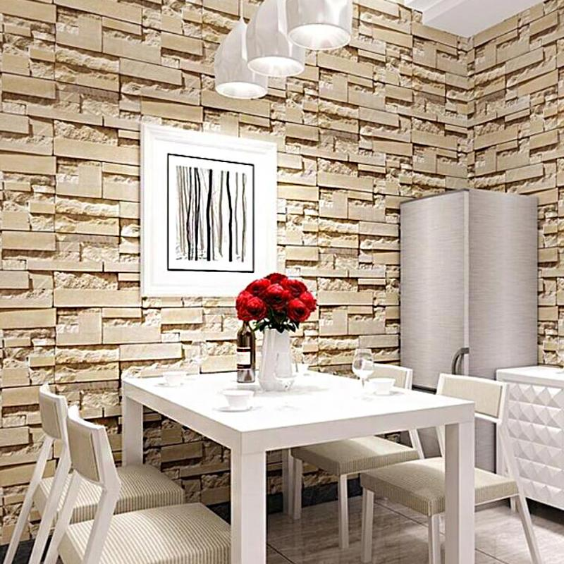 Background wallpaper picture more detailed picture about for 3d stone wallpaper for living room
