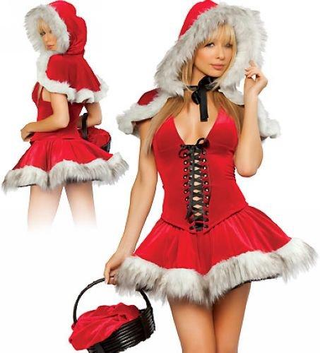 santa christmas Naughty girls