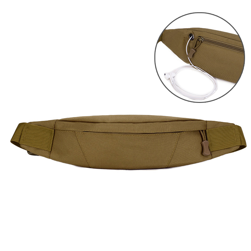 2018 New Military Tactical Waist Pack For Men Fanny Pack Fishing Bags Army Money Belt Sport Travel Cycling Mobile Phone Pouch2018 New Military Tactical Waist Pack For Men Fanny Pack Fishing Bags Army Money Belt Sport Travel Cycling Mobile Phone Pouch