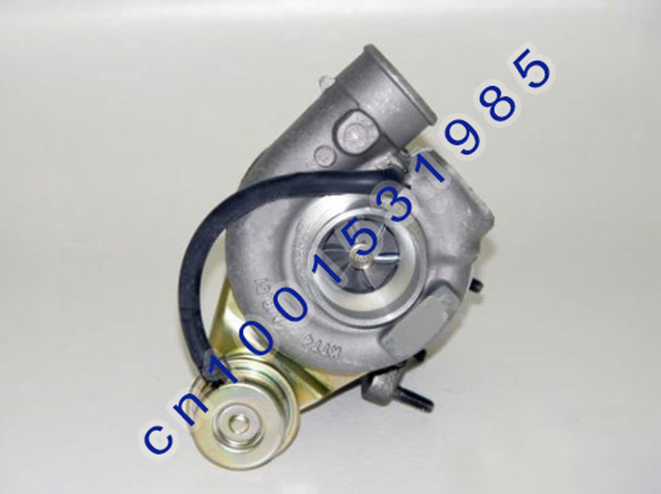 704152-5001S/704152-0001/704152-0001/704152-1/A6620903180 GT25 TURBO FOR Ss ang Yo ng Korando WITH OM662KJ ENGINE 125HP 2.9L title=