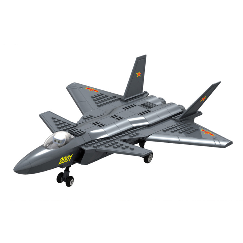 WANGE Small Grain Diamond Building Block Military Fighter Model Blocks Toy Assembly 290 PCS Intelligence Toys For Children Gift лоферы devis cesaretti туфли на платформе