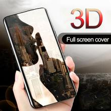 Mobile Phone Film For Samsung S10 S9 S8 S7 Plus Screen Protector for Galaxy S6 Edge Note 9 Note 8 S9 Plus Tempered Glass Curved все цены