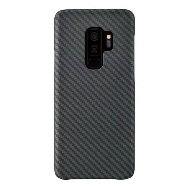 Matte Carbon Fiber Cover For Samsung Galaxy Note8 and  Samsung S9 S9 Plus