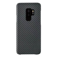 Top Quality Super Sport Car Handmade Matte Carbon Fiber Cover For Samsung Galaxy Note8 Carbon Fiber Cases For Samsung S9 S9 Plus