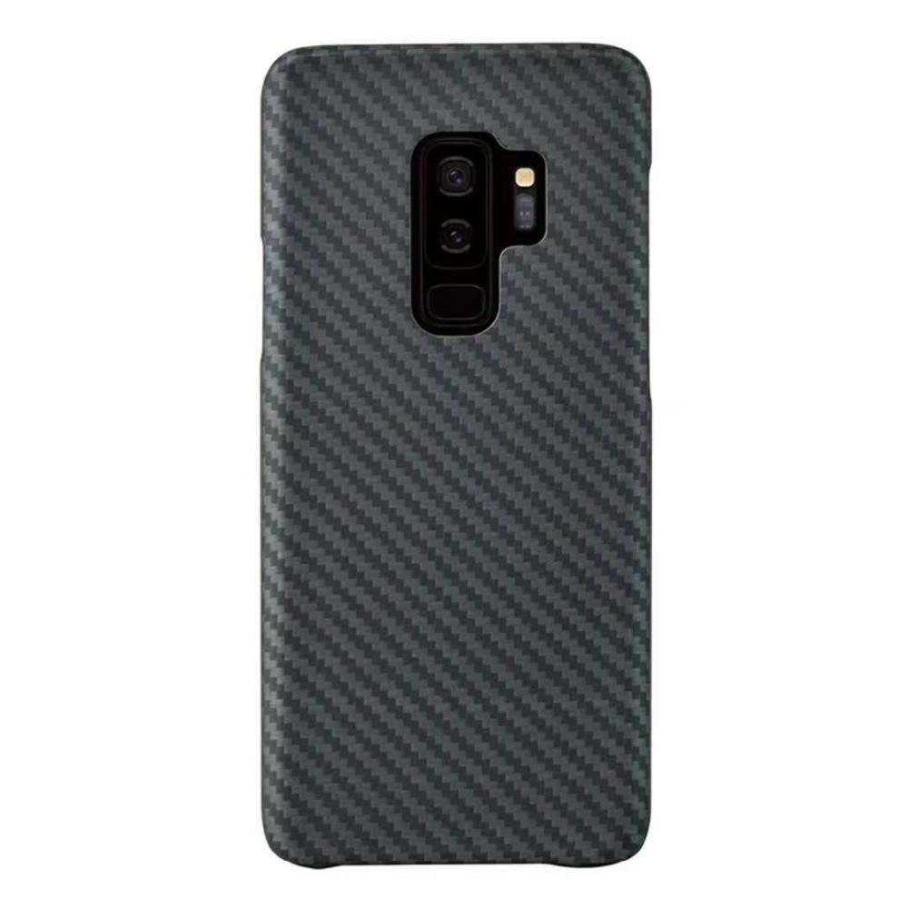 Top qualité Super Sport voiture à la main mat en Fiber de carbone couverture pour Samsung Galaxy Note8 en Fiber de carbone étuis pour Samsung S9 S9 Plus