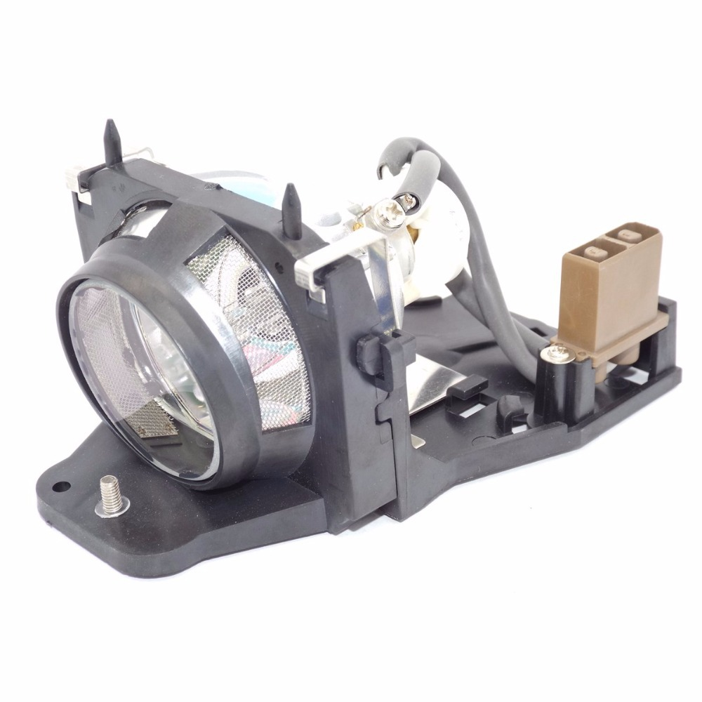 High Quality projector lamp with housing SP-LAMP-002 for LP500/510/520/530/5300/LS-110/SP110 Projector compatible projector bulb sp lamp 002 fit for lp500 lp510 lp520 lp530 ls 110 sp110 free shipping