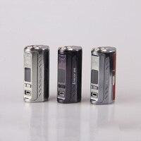 100 Original Electronic Cigarette Yosta Livepor 256 Mod 256w Vape Box Mods E Cigarette Vaporizer Support