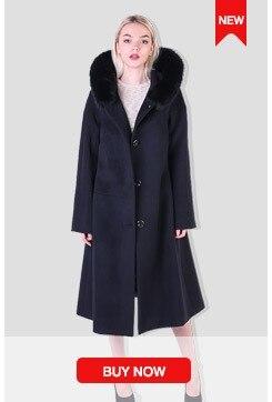 6d270c007 SnowClassic 2018 estilo Europeu casaco fashion quente cinto apertado boca  chapéu jaqueta high-gola jaqueta de roupas de algodão de manga