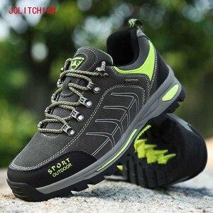 Image 1 - אביב סתיו גברים סניקרס נעליים יומיומיות באיכות גבוהה זמש גברים נעלי Zapatillas Hombre אופנה זכר מעצב Footwears בתוספת 45