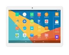 "Más barato 3G 10.1 pulgadas Android Tablet PC Quad Core 16 GB 1280*800 IPS Doble Tarjeta SIM Bluetooth Llamada de Teléfono Tab 10 ""Metal Phablet Pad"